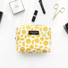 Косметичка 'Comely Make Up'  / Yellow