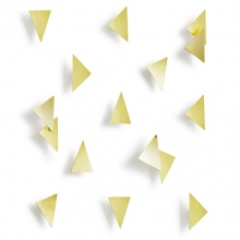 Декор для стен 'Confetti Triangles'