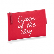 Косметичка 'Red Bags'  / Queen of the day