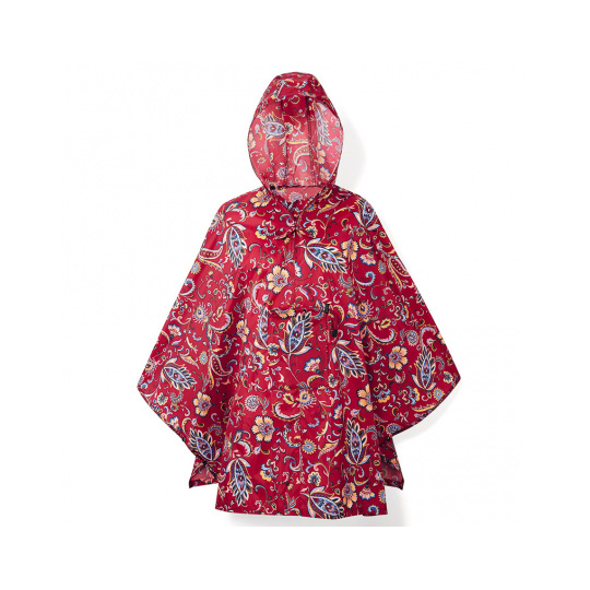 Дождевик 'Mini Maxi'  / Paisley ruby