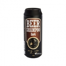 Шампунь 'Beer Design'  / Dark