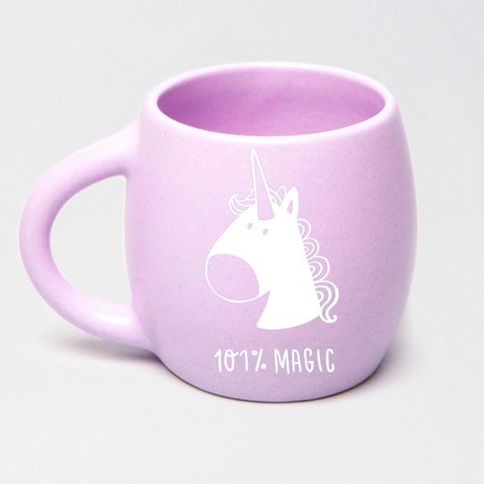 Чашка 'Magic Unicorn'