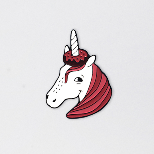 Значок 'Magic Unicorn'